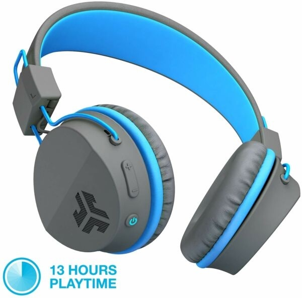 JLab JBuddies Studio Kids Wireless - blue