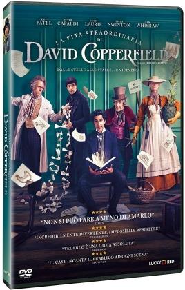La vita straordinaria di David Copperfield (2019)