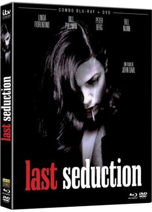 Last Seduction (1994) (Blu-ray + DVD)
