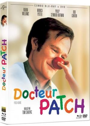 Docteur Patch (1998) (Blu-ray + DVD)