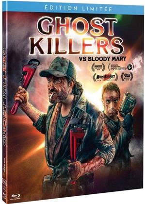 Ghost Killers vs Bloody Mary (2018)