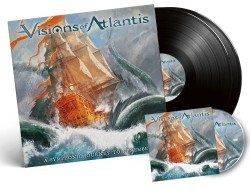 Visions Of Atlantis - A Symphonic Journey To Remember (2 LPs + DVD)