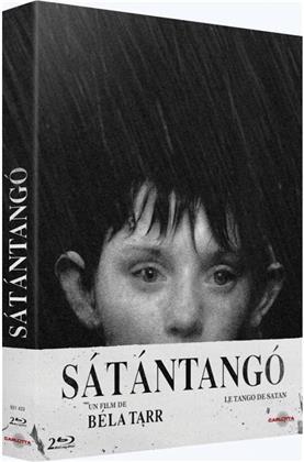 Satantango (2 Blu-rays)