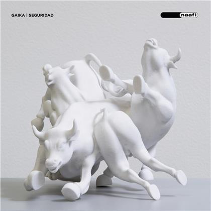 Gaika - Seguridad (LP)