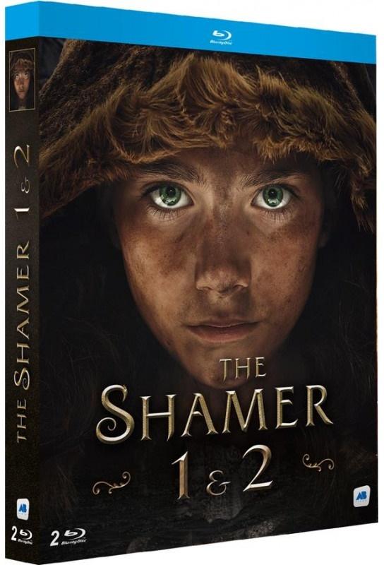 The Shamer 1 & 2 (2 Blu-rays)