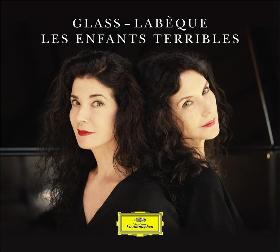 Katia Labeque & Marielle Labeque - Les Enfants Terribles