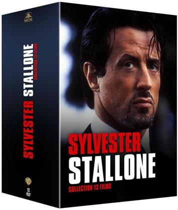 Sylvester Stallone - Collection 13 Films (13 DVDs)