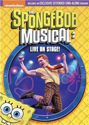 The Spongebob Musical - Live on Stage