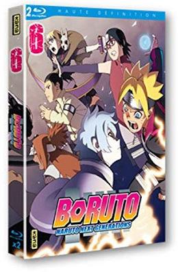 Boruto - Naruto Next Generations - Vol. 6 (3 DVDs)