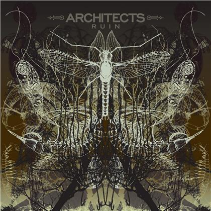 Architects (Metalcore) - Ruin (2020 Reissue, LP)