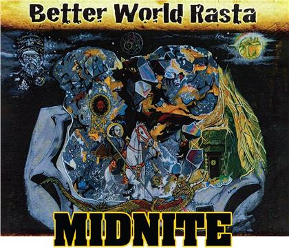 Midnite - Better World Rasta (2020 Reissue)