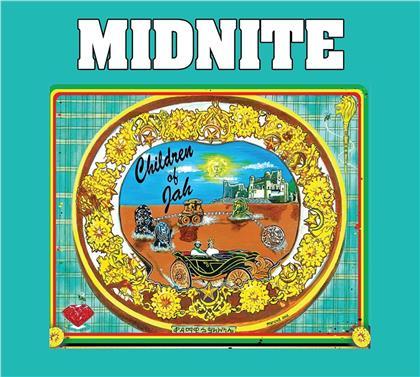 Midnite - Children Of Jah (2020 Reissue)