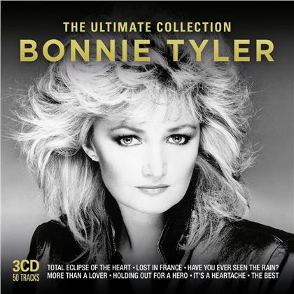 Bonnie Tyler - Ultimate Collection (3 CDs)
