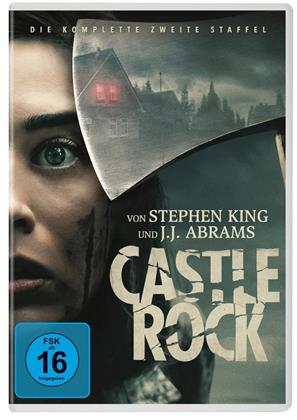 Castle Rock - Staffel 2 (3 DVDs)