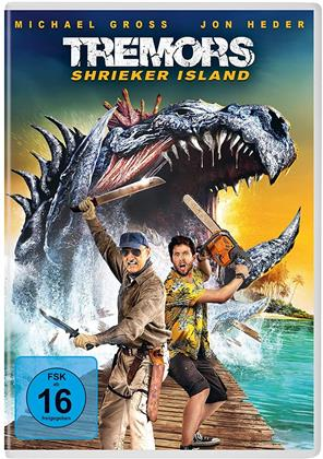 Tremors - Shrieker Island (2020)