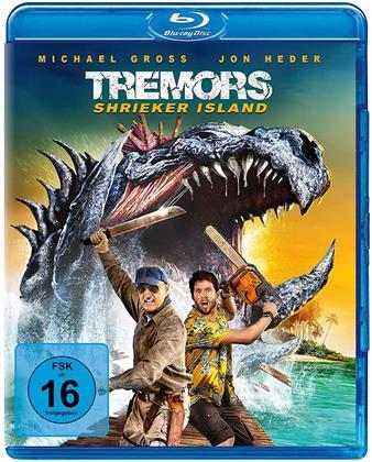 Tremors - Shrieker Island (2020)