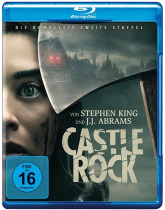 Castle Rock - Staffel 2 (2 Blu-rays)