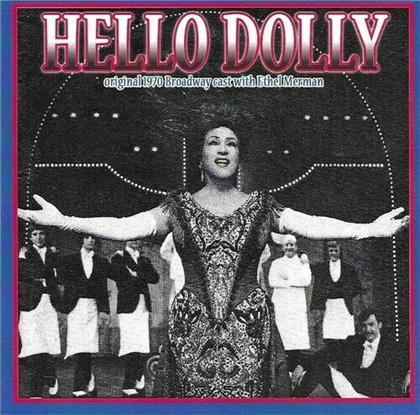 Hello Dolly - OBC with Ethel Merman (2020 Reissue)