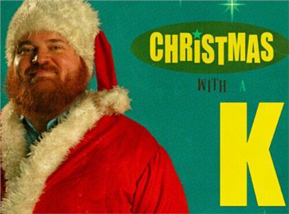 Ktrevor Wilson - Christmas With A K (LP)