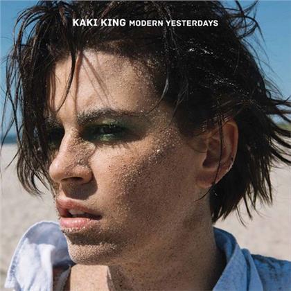 Kaki King, Chloe Alexandra Thompson & Arjan Miranda - Modern Yesterdays (LP)