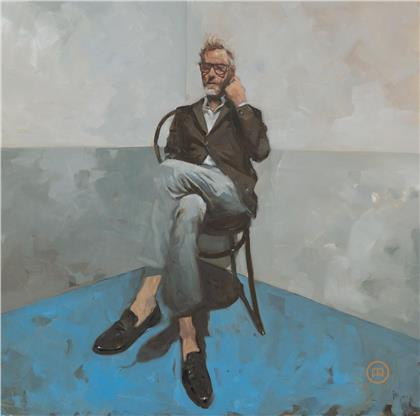 Matt Berninger (The National) - Serpentine Prison