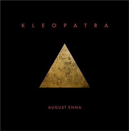 Danish National Opera Chorus, August Emil Enna (1859-1939) & Joachim Gustafsson - Kleopatra