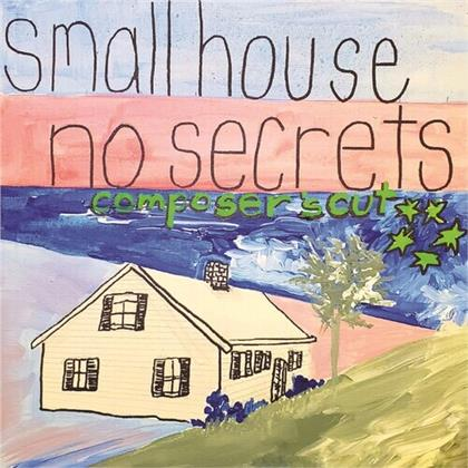Sonia Disappear Fear - Small House No Secrets - OST - Composers Cut