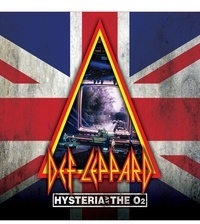 Def Leppard - Hysteria At The 02 (Limited, Digipack, 2 CDs)