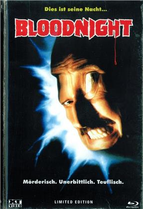 Bloodnight (1989) (Limited Edition)