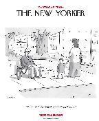 Cartoons from The New Yorker 2021 Wall Calendar