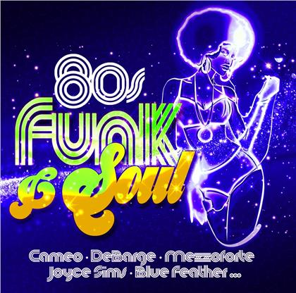 80s Funk & Soul