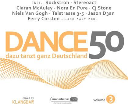 Dance 50 Vol. 3 (2 CDs)