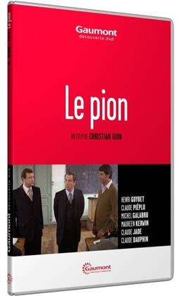 Le Pion (1978) (Collection Gaumont Découverte)