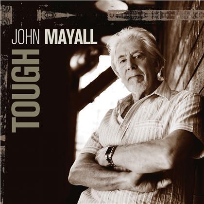 John Mayall - Tough (2020 Reissue, Earmusic Classics, Digipack)
