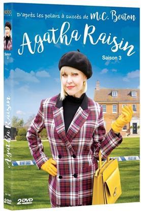 Agatha Raisin - Saison 3 (2 DVDs)
