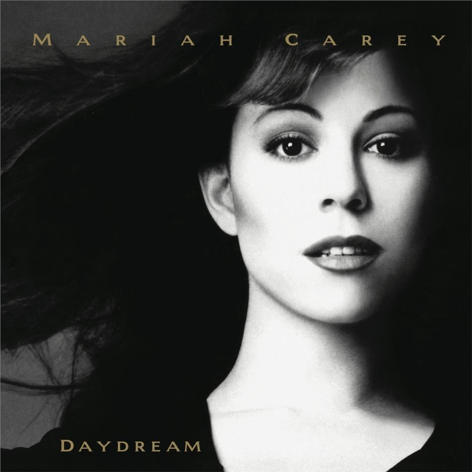 Mariah Carey - Daydream (2020 Reissue, Sony Legacy, Remastered, LP)