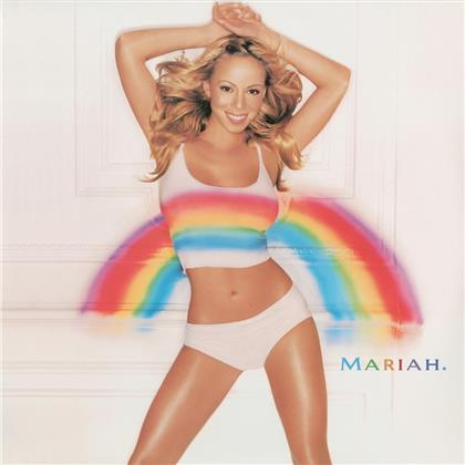 Mariah Carey - Rainbow (2020 Reissue, Sony Legacy, Remastered, 2 LPs)