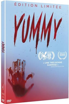 Yummy (2019) (Limited Edition)