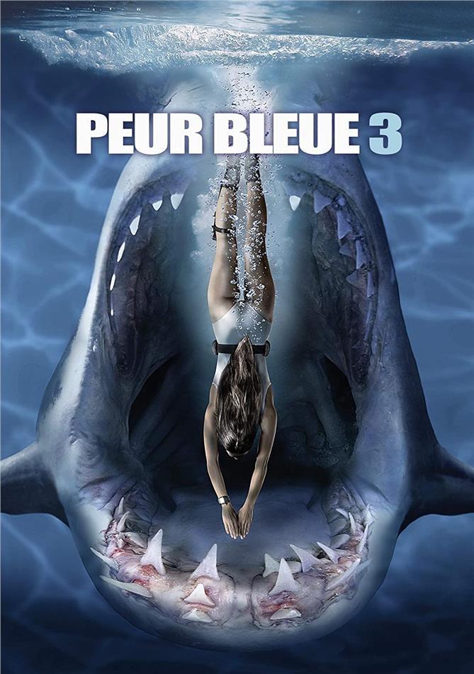 Peur Bleue 3 (2020)