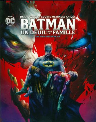 Batman - Un deuil dans la famille (2020)