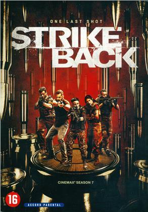 Strike Back - Saison 7 (2 DVDs)