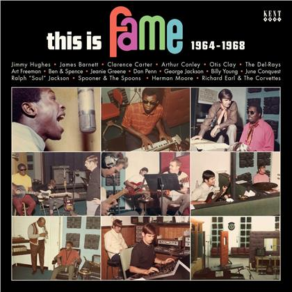This Is Fame - This Is Fame 1964-1968