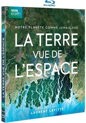 La Terre vue de l'Espace (2019) (BBC Earth)