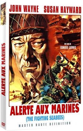 Alerte aux marines (1944) (Nouveau Master Haute Definition, n/b)