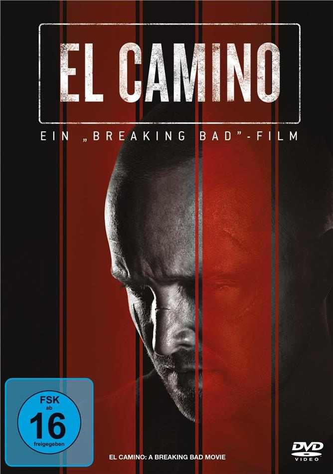 El Camino: Ein Breaking Bad Film (2019)