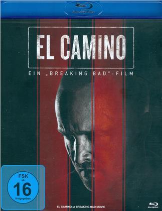 El Camino: Ein Breaking Bad Film (2019)