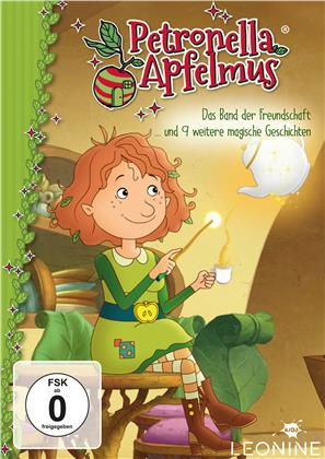 Petronella Apfelmus - DVD 2: Das Band der Freundschaft ... und 9 weitere magische Geschichten