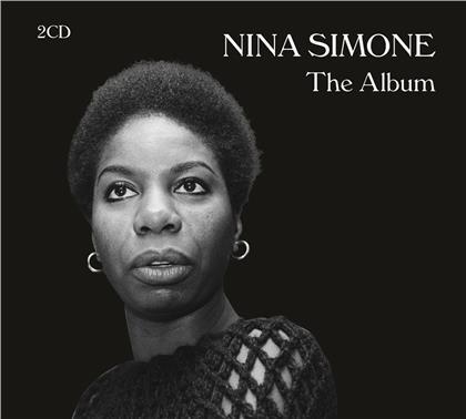 Nina Simone - The Album (2 CDs)