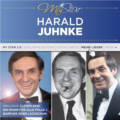 Harald Juhnke - My Star