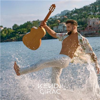 Kendji Girac - Mi Vida (LP)